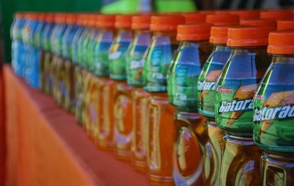 Bebidas con electrolitos marcas